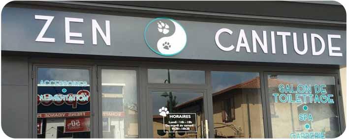 Entreprendre dans les services aux animaux de compagnie rachel dirigeante et fondatrice de - Ouvrir un salon de toilettage ...